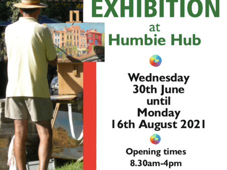 Gifford Art Group Summer Exhibition