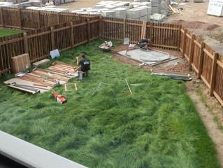 Member Gardens - New Garden Transformation