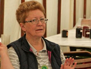 Joyce McIntosh - An Appreciation