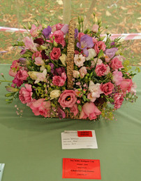 Gifford Flower Show 2018