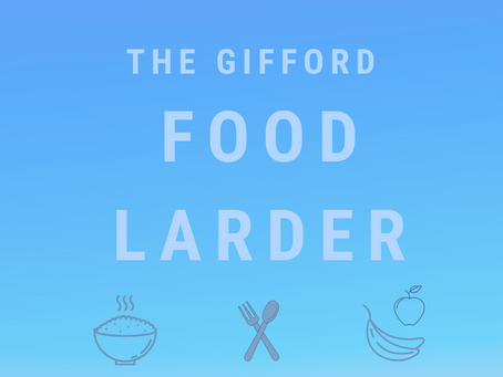 The Gifford Food Larder (no longer active)