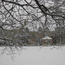 Grey Cottage