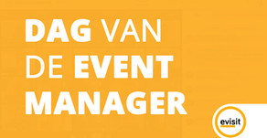 Dag van de eventmanager