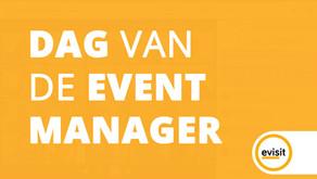 Dag van de eventmanager