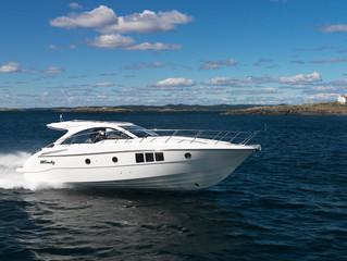 Boating Season Begins