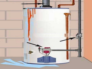 Have You Checked Your Water Heater Lately