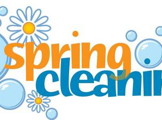 3 Must-Dos Before Spring Cleaning