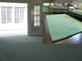 Your Carpets and Rugs Need TLC