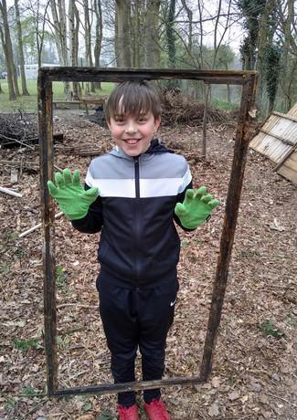 LYN at Belton Scout Hut
