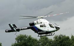 Air Ambulance Rescue