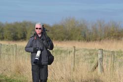Roy at Frampton