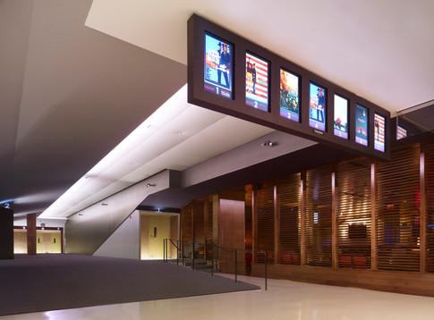The Landmark Theatre, Los Angeles
