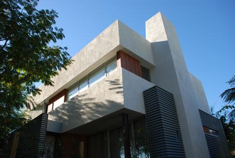 Mentone Residence, Culver City, CA