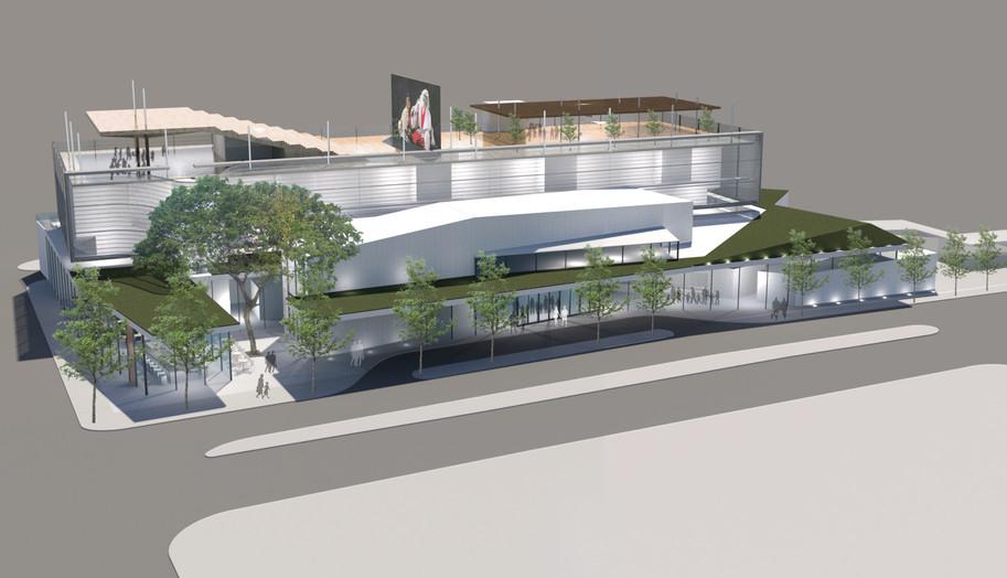 Dallas Film Center