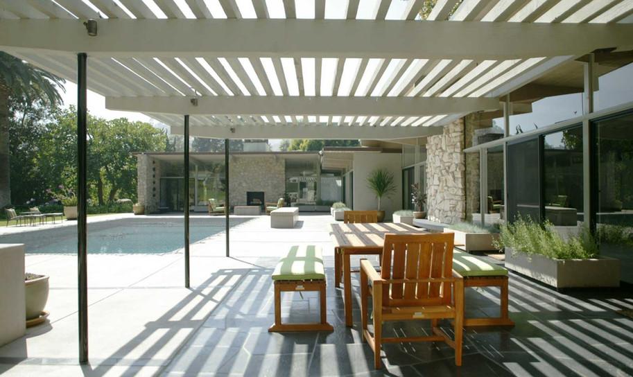 Serra Retreat Residence, Malibu