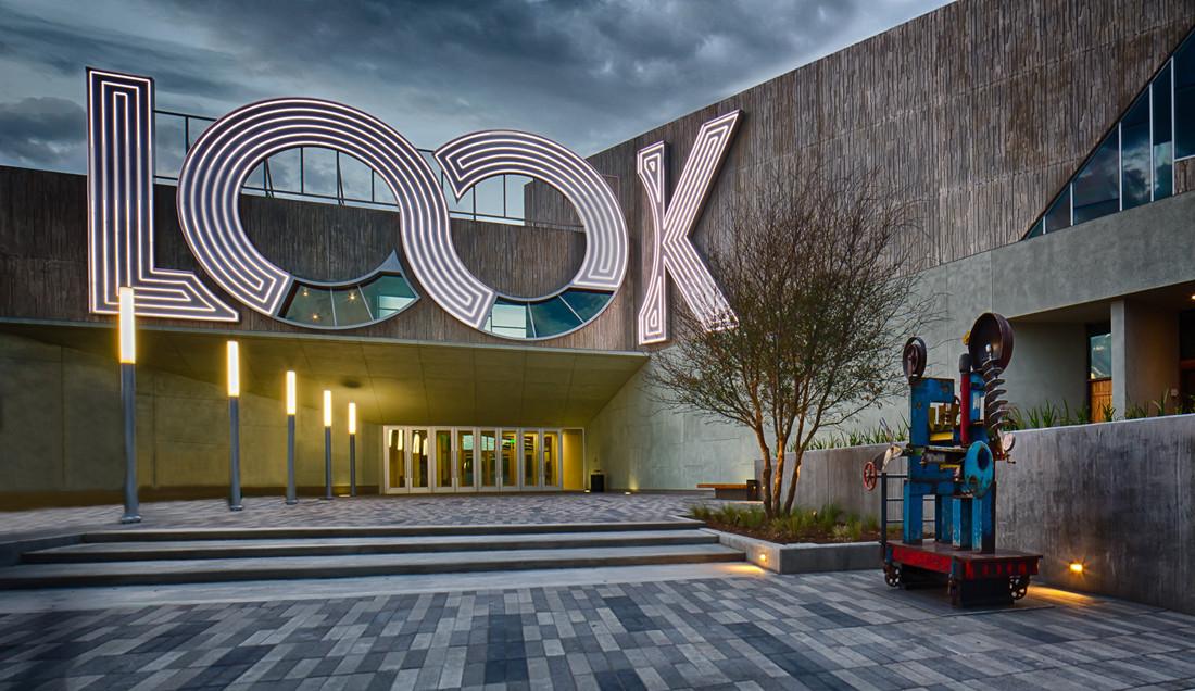 LOOK Cinema Dallas
