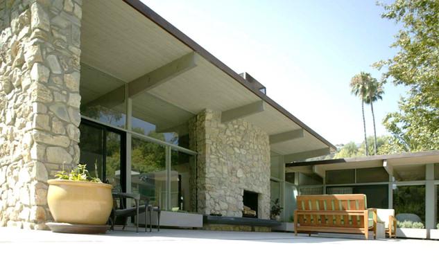 Serra Retreat Residence, Malibu, CA