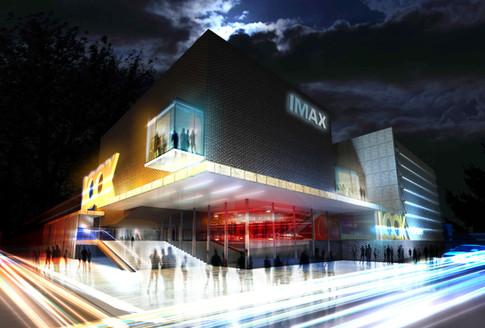 LOOK Cinemas Lexington @ RUPP Arena