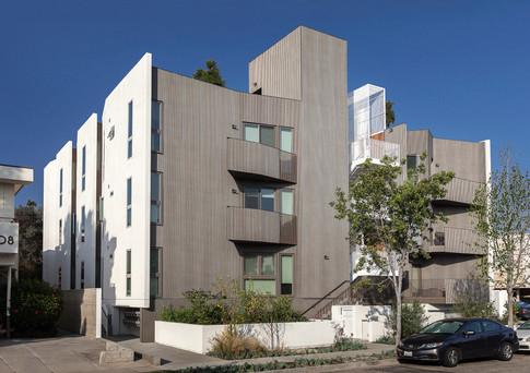 Kelton Apartments, Los Angeles