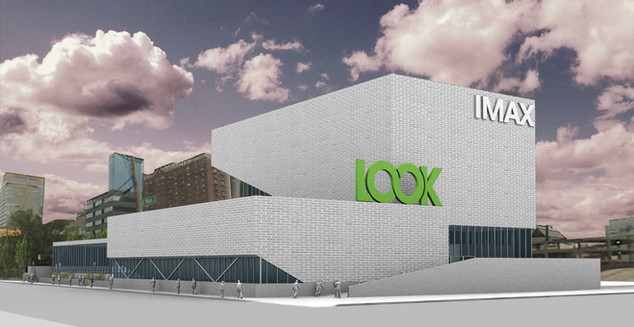 LOOK Cinemas Lexington Version 1