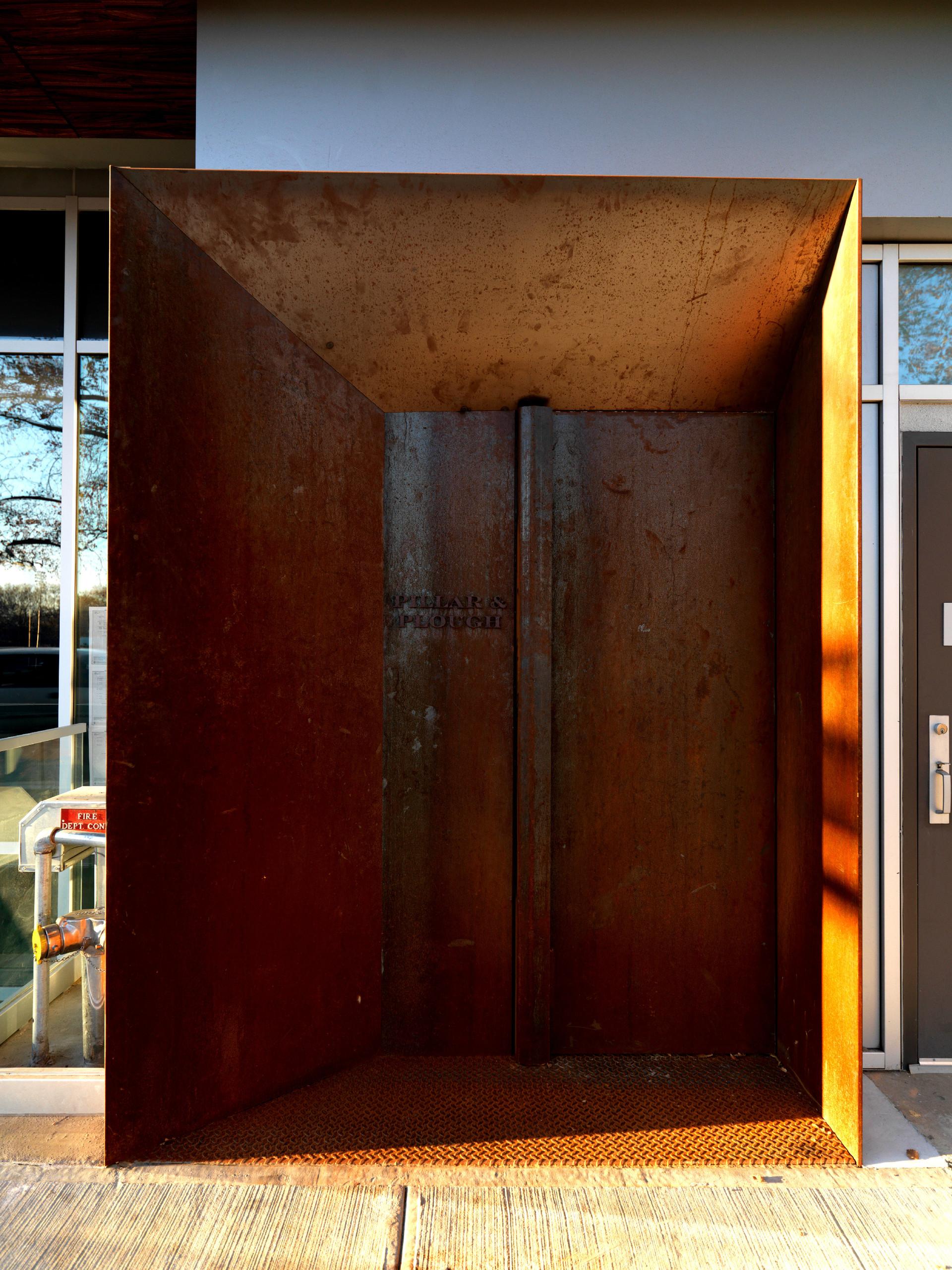Pillar & Plough, New York