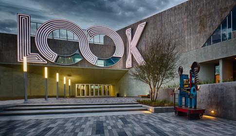 LOOK Cinemas, Dallas, TX