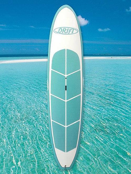 """Drift SUP Board 10'6"""""""