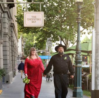 ANNE  +  TRAVIS //  VICTORIA REGISTRY WEDDING