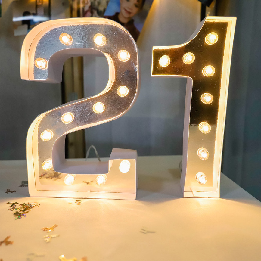 MIKAYLA  // GISBORNE GOLF CLUB 21ST BIRTHDAY