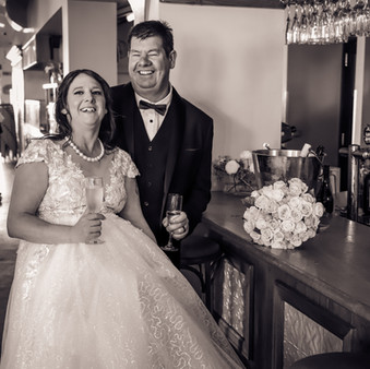 PRISCILLA   +   ROBERT //  WEST BEACH BATHERS PAVILLION WEDDING