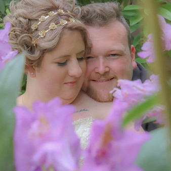 ROZ  +   TOM //  MOUNT MACEDON UNITING CHURCH WEDDING