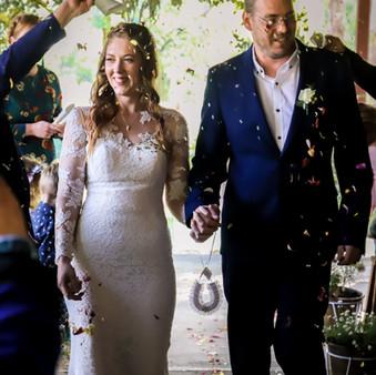 CASS + ROB //   WANDILIGONG INTIMATE WEDDING