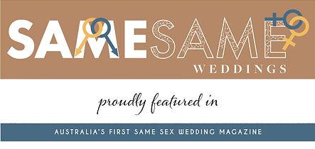 Same-Same-Wedding-Magazine-website-badge