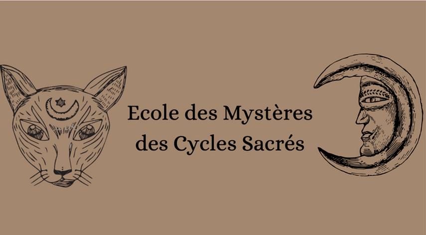 école des mystères des cycles sacrés