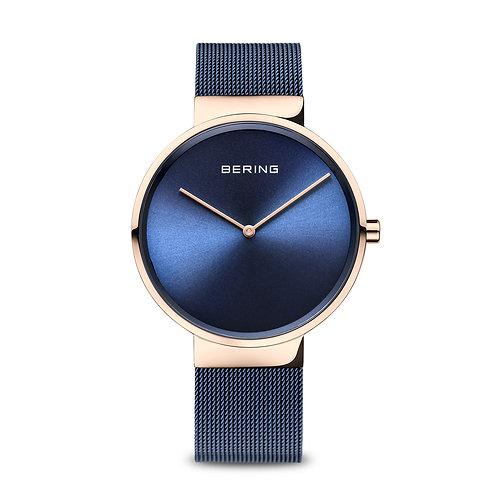 Bering dames horloge 14539-367