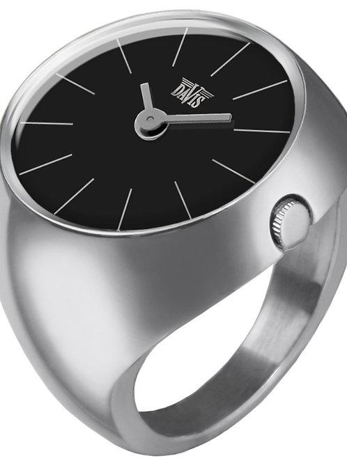 Davis horloge ring 2000