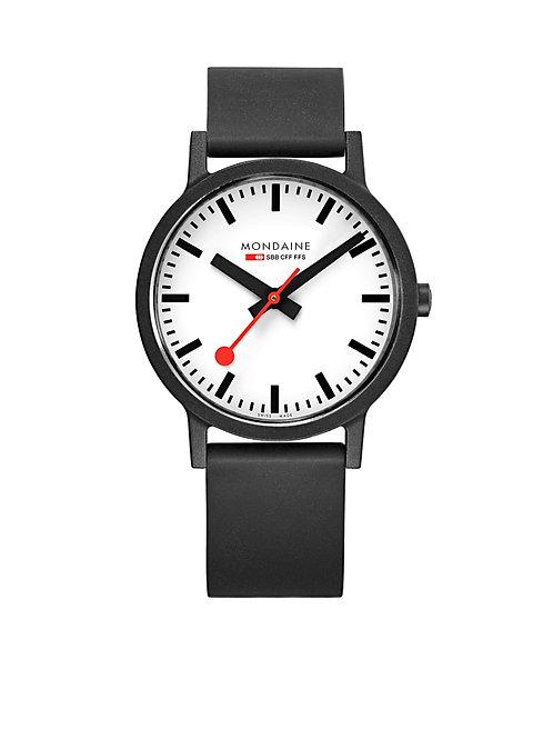 Mondaine horloge MS1.41110.RB