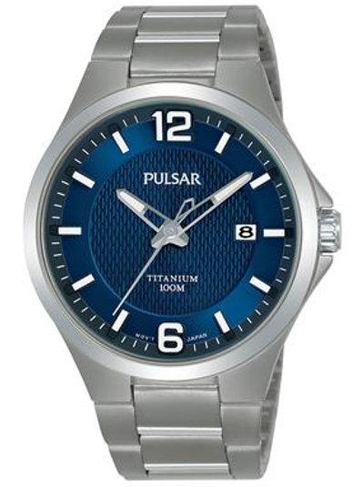 Pulsar heren PS9615X1, PS9613X1, PS9611X1
