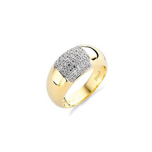 Blush Ring 1060YZI
