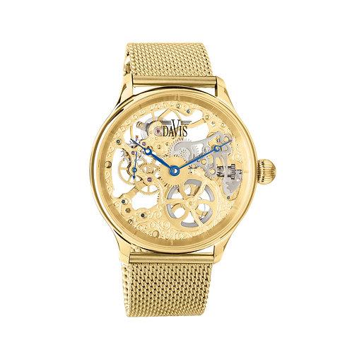 Davis heren horloge 894