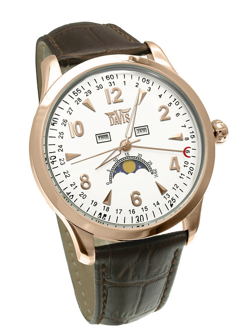 Davis heren horloge 1506