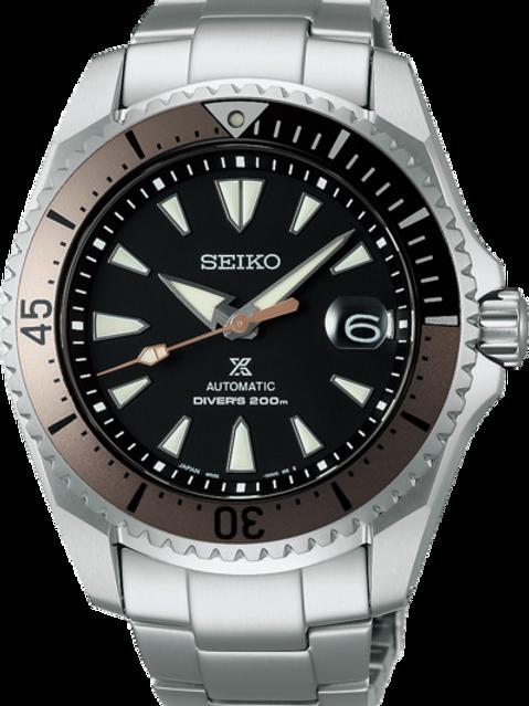 Seiko heren SPB189J1