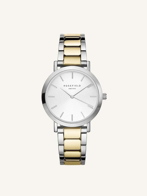Rosefield horloge TWSSG-T63