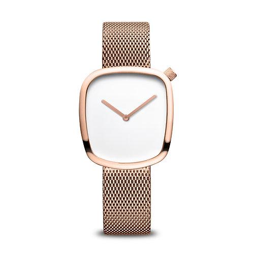 Bering dames horloge 18034-364
