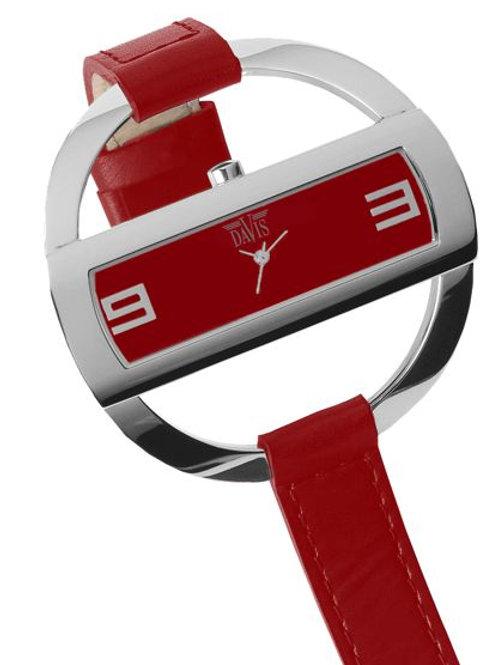 Davis dames horloge 1204
