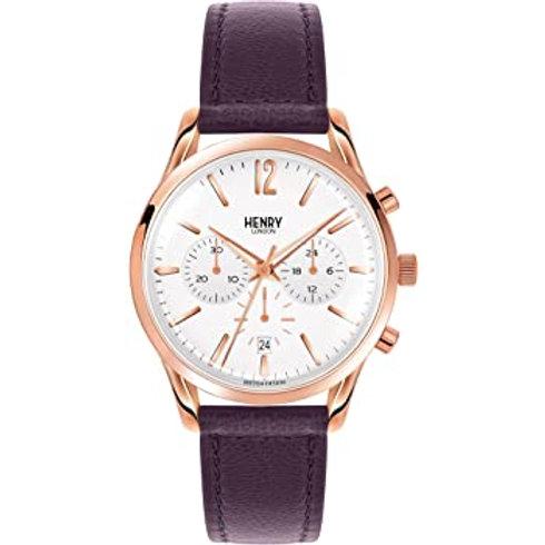 Henry London dames horloge HL39-CS-0090