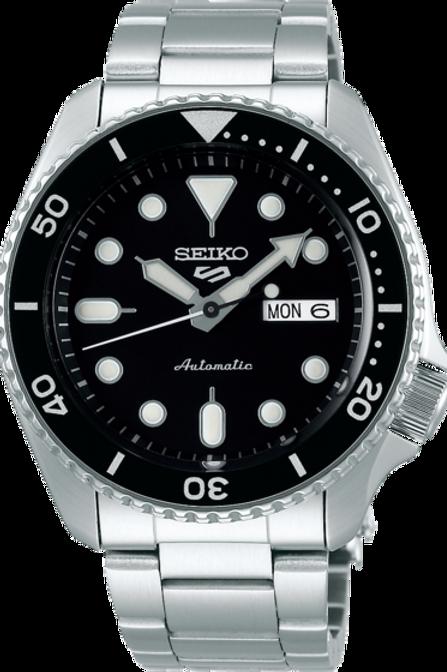 Seiko heren   SRPD55K1
