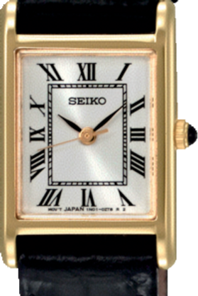 Seiko dames  SXGN56P1