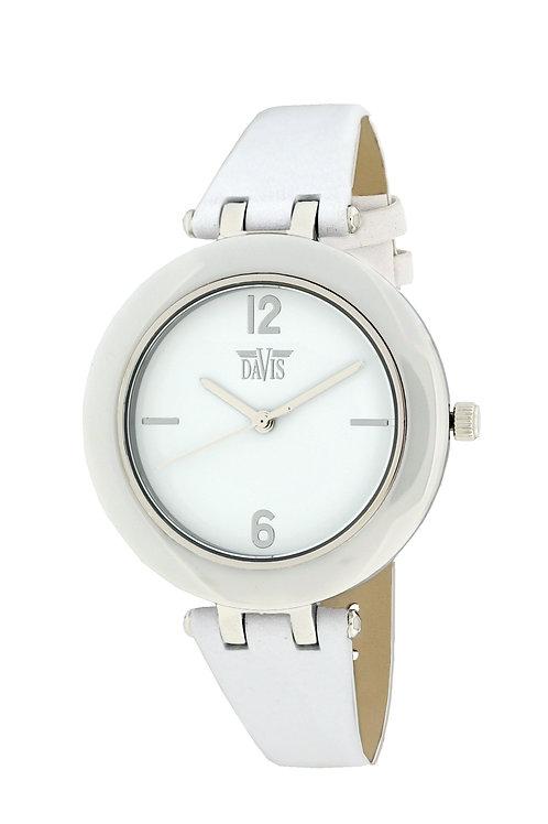 Davis dames horloge 1881