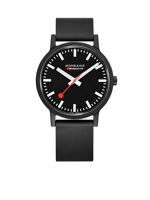 Mondaine horloge MS1.41120.RB